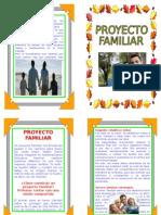 Bitictico Proyecto Familiar
