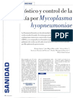 mycoplasma hyopnemoniae