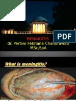 Ika 3 Meningitis
