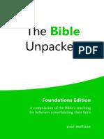 TBU Foundations Edition