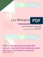 Metaprogramas - Comunicacion Efectiva (1)