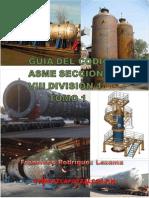Guia ASME Sección VIII Division I