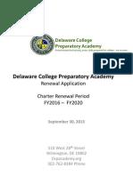 Dcpa1 Renewal 2015