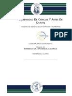 Manual de Bases Mexicana