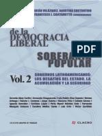 vol2 Del Liberalismo a la soberanía