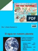 8 El Agua.ppt