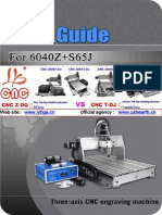 Ly Cnc 6040z s65j Guide