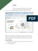 Presentaciones interactivas