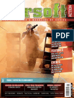 Air Soft Action September 2015