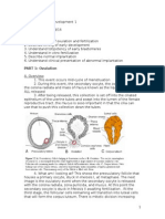 Early Embryonic Development1cell, biology, pdf, book, medical, journal,