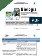 practica de examen de biologia-bachilletaro  por madurez 2015