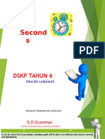 4 Grammar Year 6 SJK