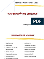 Vulneración de Derechos de NNA 2 (4)