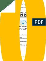 Informe Circuitos Eléctricos (2)