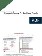 Huawei Genex Probe