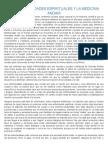 Las Enfermedades Espirituales y La Medicina Andina