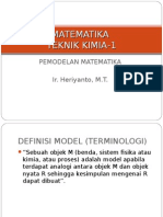 3 Matematika Teknik Kimia 1
