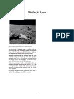 Distância Lunar