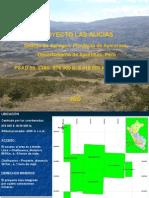 PRESENTACION_LAS_ALICIAS[1] ESTUDIOS PREVIOS.ppt