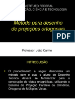 Metodo para desenho de projecoes ortogonais.pdf