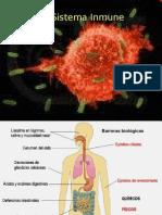 El Sistema Inmunológico (1)