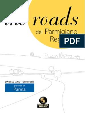Lestrade Parma Eng | Parmigiano Reggiano | Cheesemaking