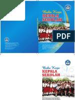 Buku Kerja Kepala Sekolah - Database Www.dadangjsn.com