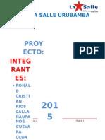 Manual de Ronald Rios y Noe Ccoa