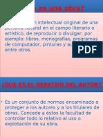 Expocicion de Informatica