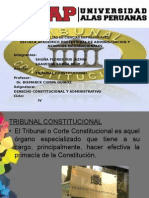 Tribunal Costitucional