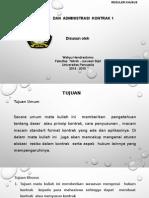 1. Hukum kontrak RK QS Kontrak 1 Final ok.pptx