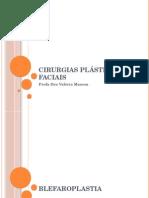 Cirurgias Plásticas Faciais