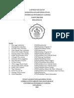 .Program Kerja Mahasiswa Kkn Pesagi - For Merge