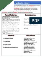 classroom management planning grid 20150924