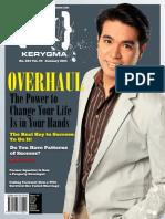 kerygma magazine 20140101