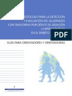Guia TDH Orientacion ASTURIAS
