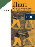 Knife Fighting Arts of Spain