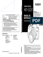 Manual Olympus E-520