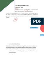 Analisis Pestel Del Perú