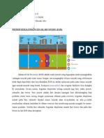 Prinsip Kerja Enhanced Oil Recovery
