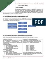Norma ISO 15504 - Cobos Rafael