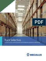 Rack Selectivo 222254