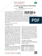 9 review Future on Power electronics for wind Turbine Systems REVIEW PAPER (1).pdf