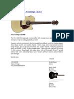 Harga Gitar Fender