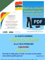 Generalidades del Maltrato Infantil  por Libardo Diago.pdf