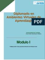 12283_modulo 1 Formulacion y Evaluacion de Proyectos