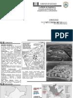 UNIDAD VECINAL 3 - CONDOMINIO PALOMINO