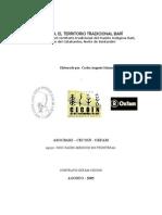 Informe Final Ishtana y Mapas