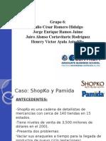 ShopKo y Pamida