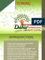 Dabur Presentation